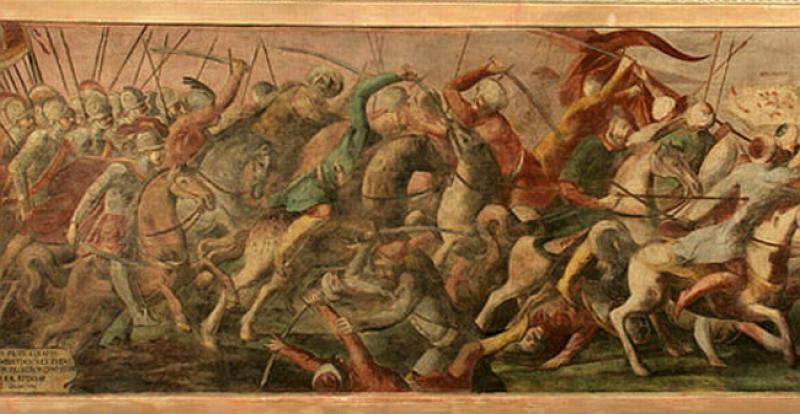 CroExpress - BITKA KOD SISKA Na današnji dan 1593. ujedinjeni ...