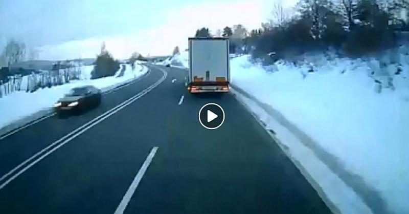 video snimci vozača kamiona gay seks bez analnog