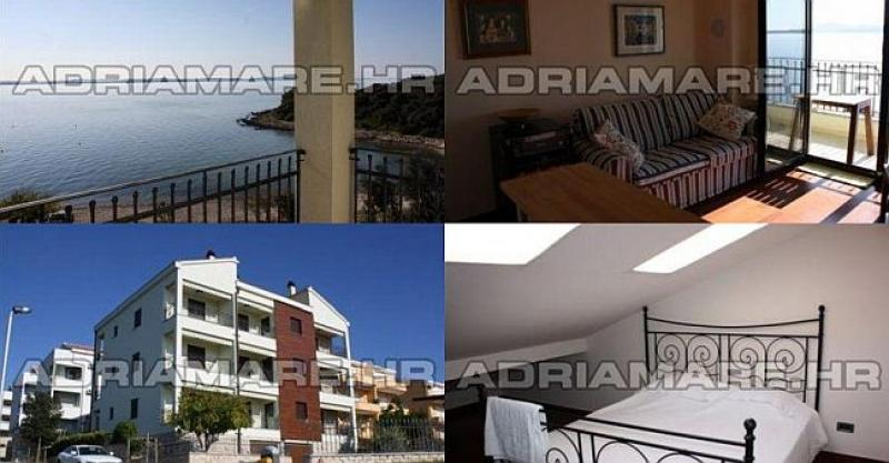 FOR SALE Seaside two bedroom apartment near Zadar