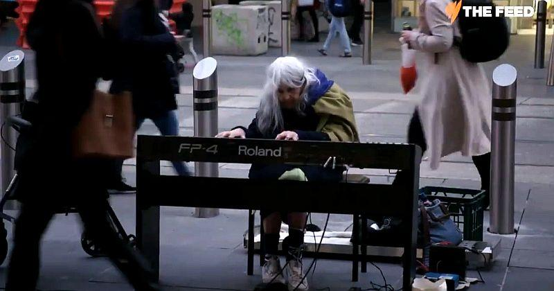 Starice snimaju videozapise
